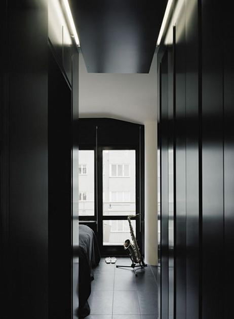 Дизайн квартиры для холостяка