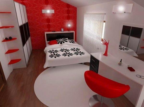 дизайн очень маленькой квартиры