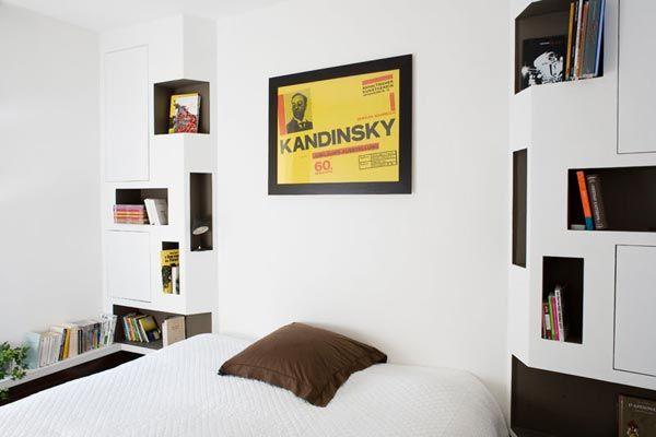 дизайн квартиры с конструкциями из гипсокартона