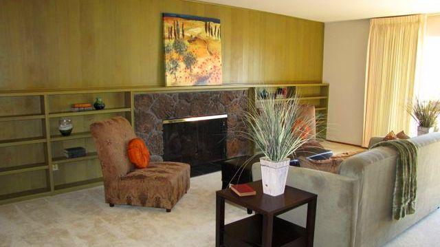 Создаем в квартире автономные зоны комфорта