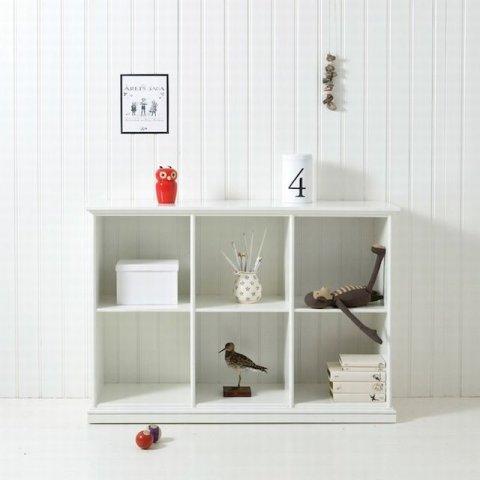 Бесцветная детская мебель