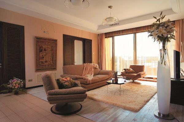 Превращаем квартиру в Средиземноморье