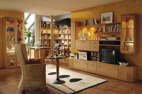 Фото плетеной мебели