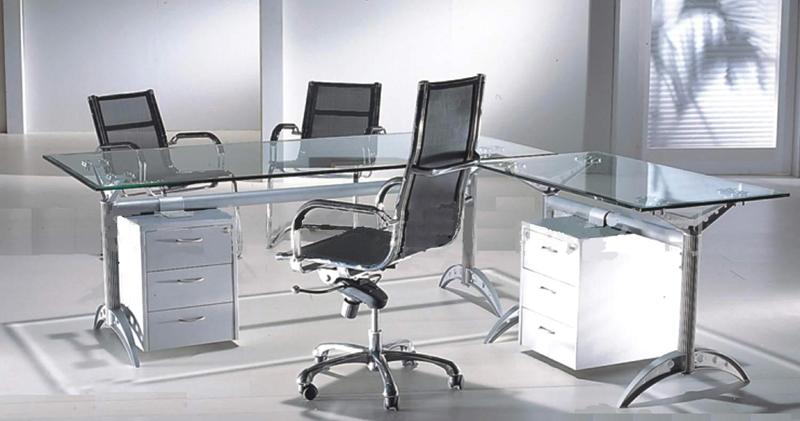 Фото стеклянная мебель