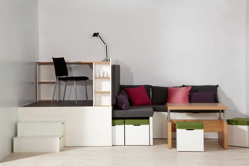 Складная мебель фото