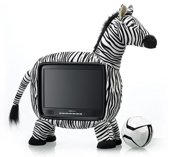 Телевизор для детей - игрушка