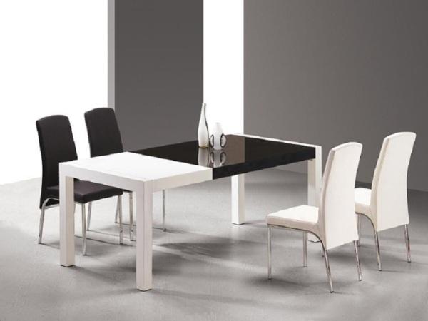 Кожаные стулья для кухни