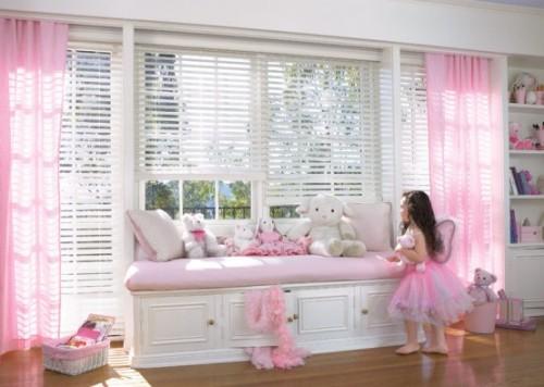 Мебель для детской комнаты для девочки фото