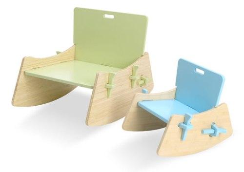Детские стулья фото