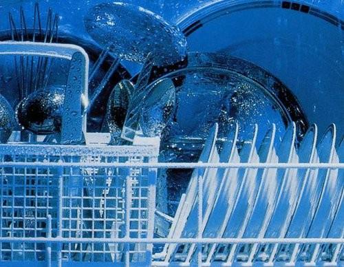 Встраиваемые посудомоечные машины фото