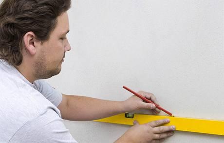 Укладка плитки в ванной - подготовка стен