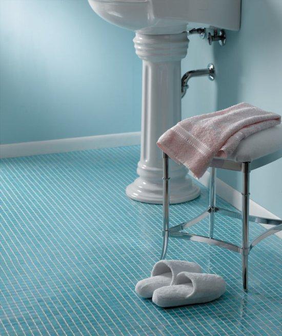 Мозаичная плитка на пол
