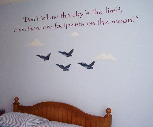 Трафареты надписей для спальни