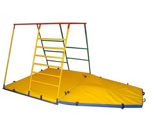 Детский спортивный комплекс Ранний старт