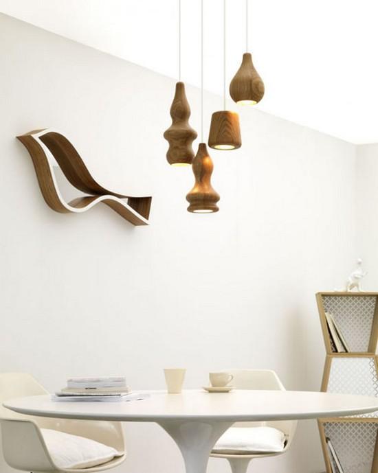 Кухни - дизайн освещения