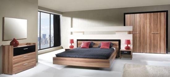 Спальня Марго