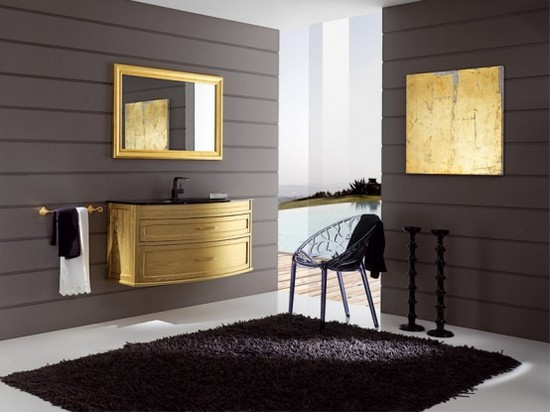 Мебель для ванной Eban, коллекция Mignon