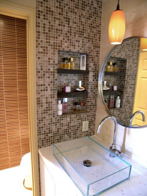 Мозаика для ванной