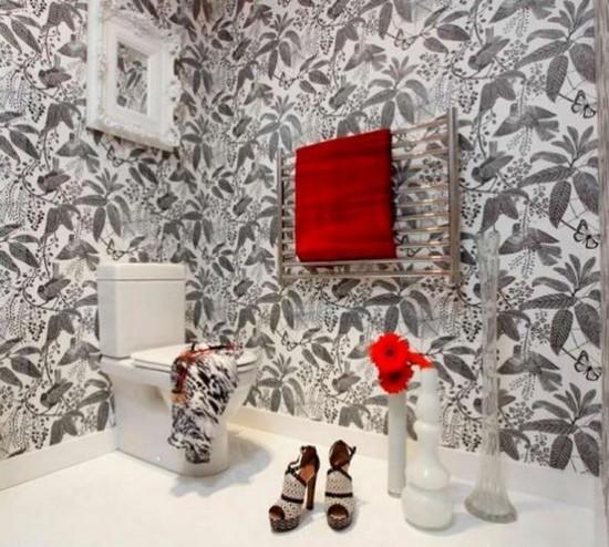 Полотенцесушитель для ванной фото