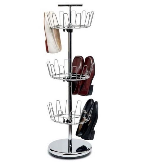 Полка для обуви открытая