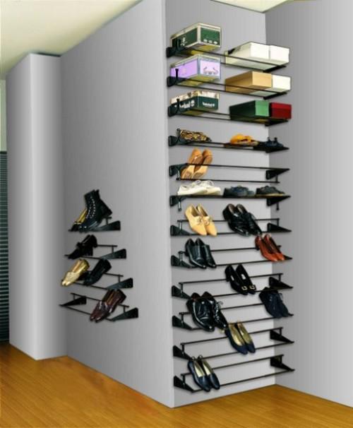 Обувница для прихожей