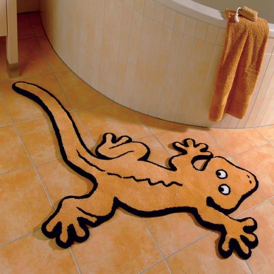 коврик в ванную детский