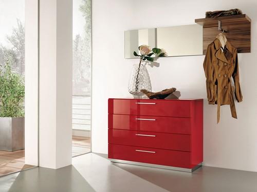 Мебель для прихожей Hulsta