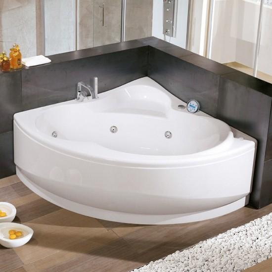Акриловая ванна гидромассажная