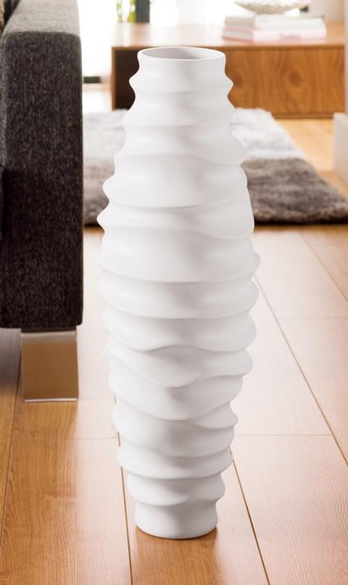 Напольные вазы фото