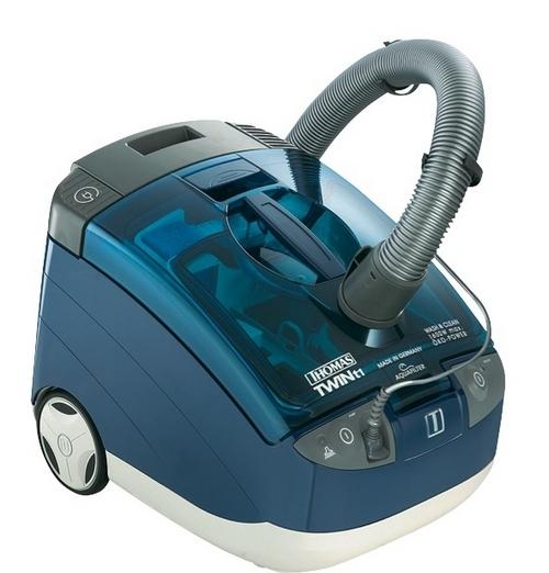 Пылесос для сухой уборки Thomas