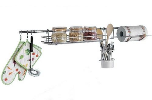 Аксессуары для кухни рейлинги