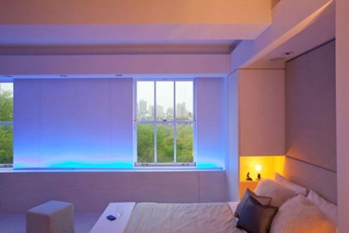 Светодиодная подсветка фото