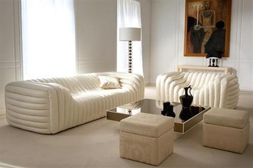 Как выбрать наполнитель для дивана
