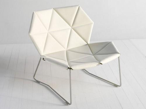 Оригинальная мебель от дизайнера Patricia Urquiola