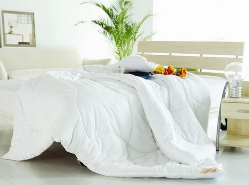 Как выбрать хорошее гипоаллергенное одеяло