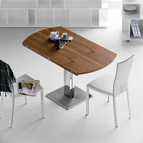 стол обеденный раскладной трансформер