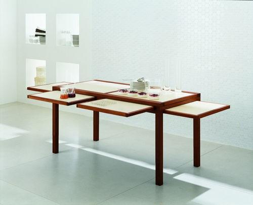 Обеденные столы-трансформеры для кухни