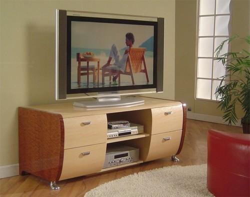 Тумба под телевизор фото