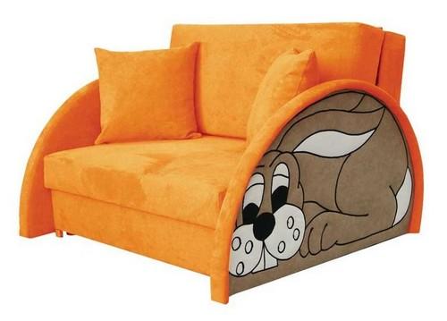 Красивые детские раскладные диваны