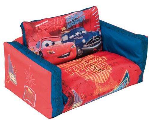 Детский мини диванчик раскладной