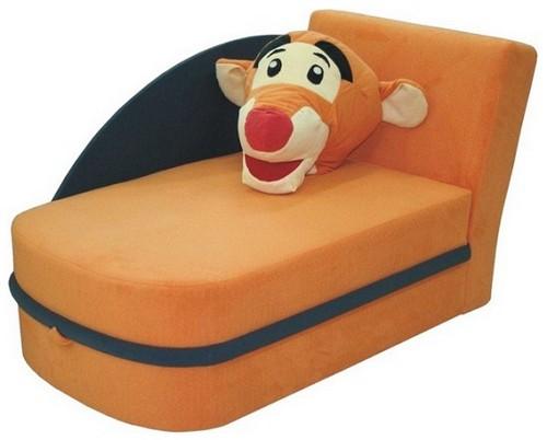 детский диван игрушка