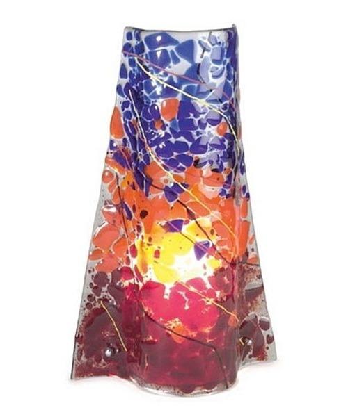 Лампа с элементами фьюзинга