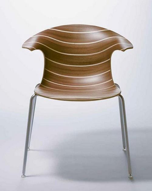 Универсальные стулья для дома и офиса