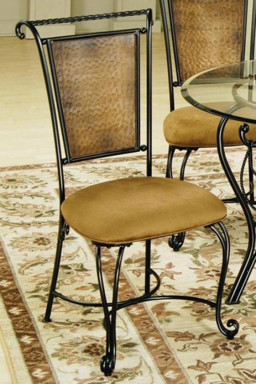 Полумягкие стулья для дома