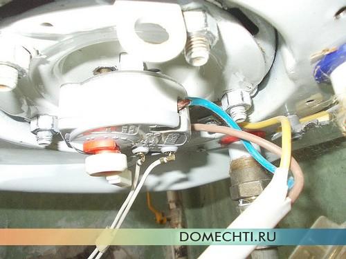 Как подключить водонагреватель к сети