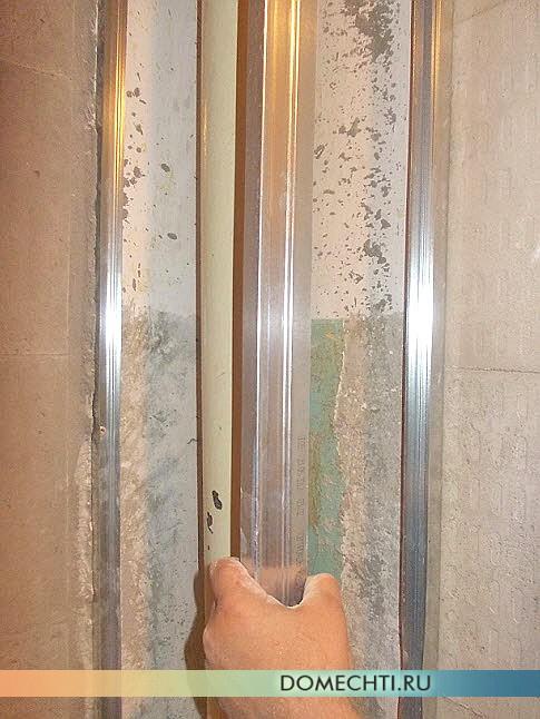 Как закрыть стояк в ванной фото