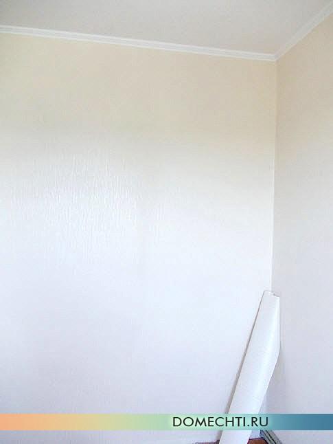 Поклейка флизелиновых обоев пошагово фото