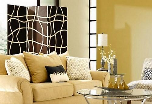 Как сделать уютной съемную квартиру