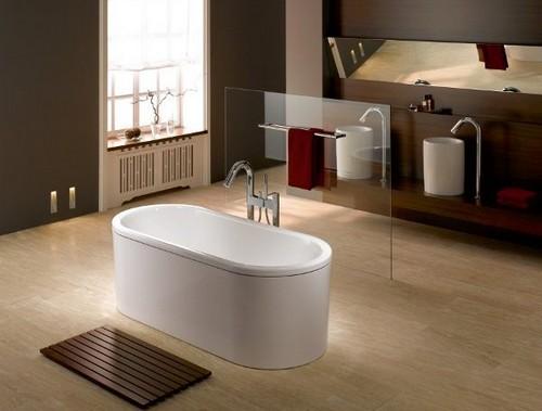 Стальные ванны Калдевей