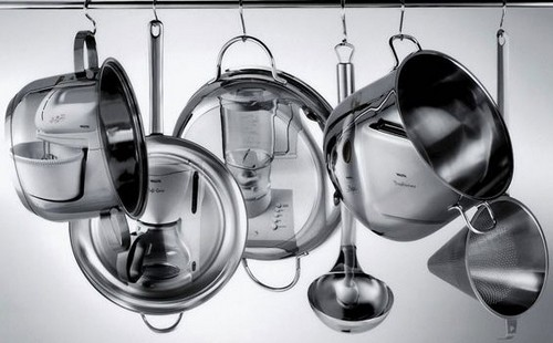 Кухонная утварь фото